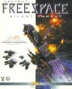Descent: Freespace: Silent Threat Box