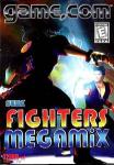 Fighter's Megamix