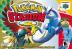 Pokémon Stadium 2 Box