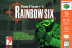 Rainbow Six Box