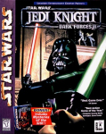Star Wars: Jedi Knight: Dark Forces II with Mysteries of the Sith
