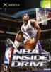 NBA Inside Drive 2002 Box