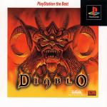 Diablo (PlayStation the Best)