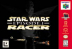 Star Wars: Episode I Racer Box