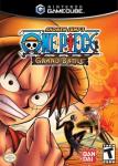 Shonen Jump's One Piece: Grand Battle
