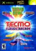 Tecmo Classic Arcade Box