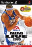 NBA Live 2005 (EA Best Hits)