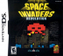 Space Invaders Revolution Box