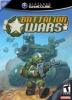 Battalion Wars Box