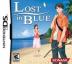 Lost in Blue Box