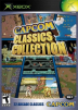 Capcom Classics Collection Box