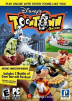 Disney's Toontown Online Box