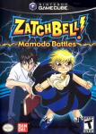 Zatch Bell! Mamodo Battles
