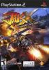 Jak X: Combat Racing Box
