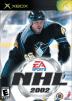 NHL 2002 Box