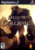 Shadow of the Colossus Box