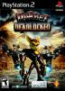 Ratchet: Deadlocked Box