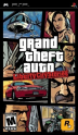 Grand Theft Auto: Liberty City Stories Box