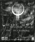 Quake II Mission Pack: The Reckoning Box
