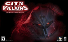 City of Villains (Collector's Edition)