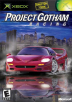 Project Gotham Racing Box
