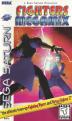 Fighters Megamix Box