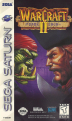 Warcraft II: The Dark Saga Box
