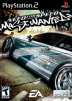 Need for Speed: Most Wanted Box