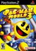 Pac-Man World 3 Box