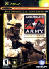 America's Army: Rise of a Soldier Box