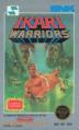 Ikari Warriors Box