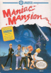 Maniac Mansion Box