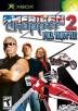 American Chopper 2: Full Throttle Box