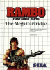 Rambo: First Blood Part II Box
