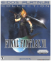 Final Fantasy VII Box