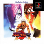 The King of Fighters '97 (PlayStation the Best)