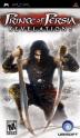 Prince of Persia Revelations Box