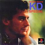 Ayrton Senna Kart Duel Special
