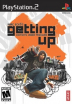 Marc Ecko's Getting Up: Contents Under Pressure Box
