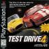 Test Drive 4 Box