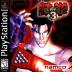 Tekken 3 Box