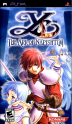 Ys: The Ark of Napishtim Box