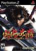 Onimusha: Dawn of Dreams Box