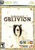 The Elder Scrolls IV: Oblivion Box