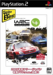 World Rally Championship 4 (Spike the Best)