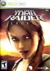 Lara Croft: Tomb Raider: Legend Box