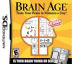 Brain Age: Train Your Brain in Minutes a Day! Box