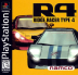 R4 Ridge Racer Type 4 Box