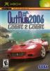 OutRun 2006: Coast 2 Coast Box