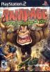 Rampage: Total Destruction Box